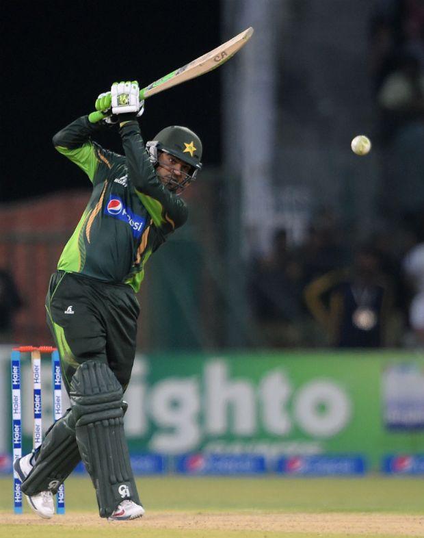 Pakistan vs Zimbabwe 2nd ODI Highlights