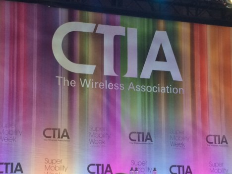 CTIA Supermobility Conference – the largest mobile event in North America – is at the Sands Expo and Convention Center this week in Las Vegas.