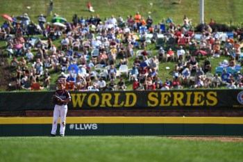 Williamsport, Pa., is the home of the Little League World Series. (Joe Faraoni/ESPN Images)