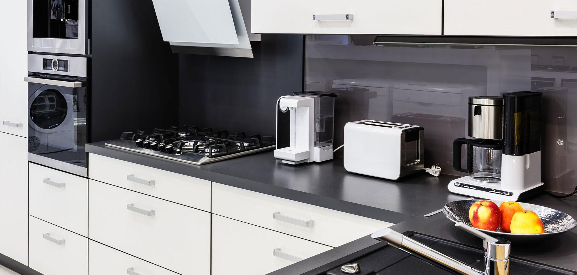 Kleingeräte Für Die Küche U2013 Ersatzteile Und Zubehör