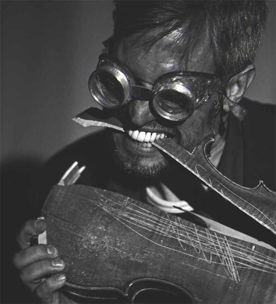 ZEITKRATZER PLAY LOU REED'S METAL MACHINE, MUSIC. 13 OTTOBRE, PALLADIUM MUSICA, USA.GERMANIA, PRIMA ITALIANA