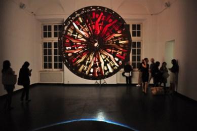 """Icelandic Love Corporation"", Start Genova 2011. Courtesy Pinksummer. Photocredit Matteo Zappettini"