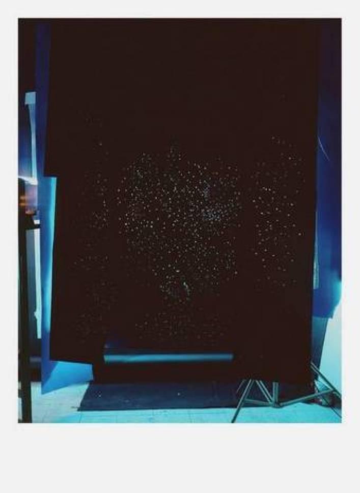 """Alessandro Di Giugno, """"Immensa materia invisibile"""", 2011"""
