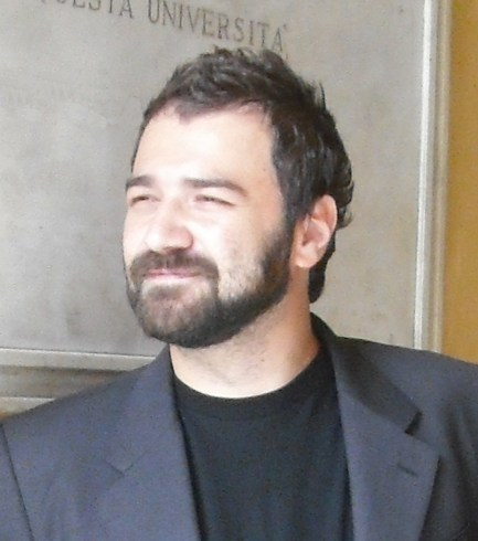 Francesco Funghi