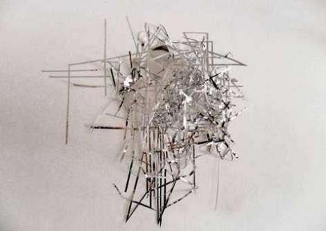 "Marco Bonafè, ""Advertising control"", 2011"