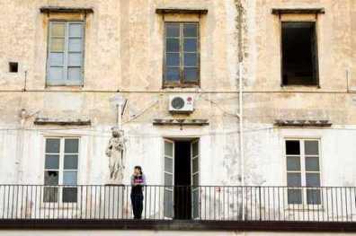 S.Chiara. Photo Mariangela Insana