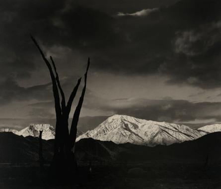Sunrise Mount Tom. Courtesy Rizziero Arte