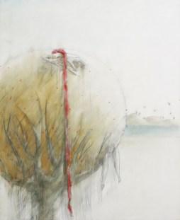"""""""Fragole"""", 2011, cm 80x110"""