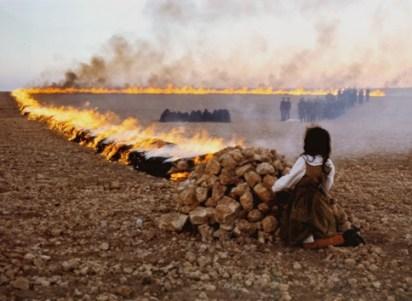 Shirin Neshat - Passage, 2001