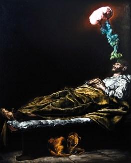 Maurizio Carriero, L'era Aurea