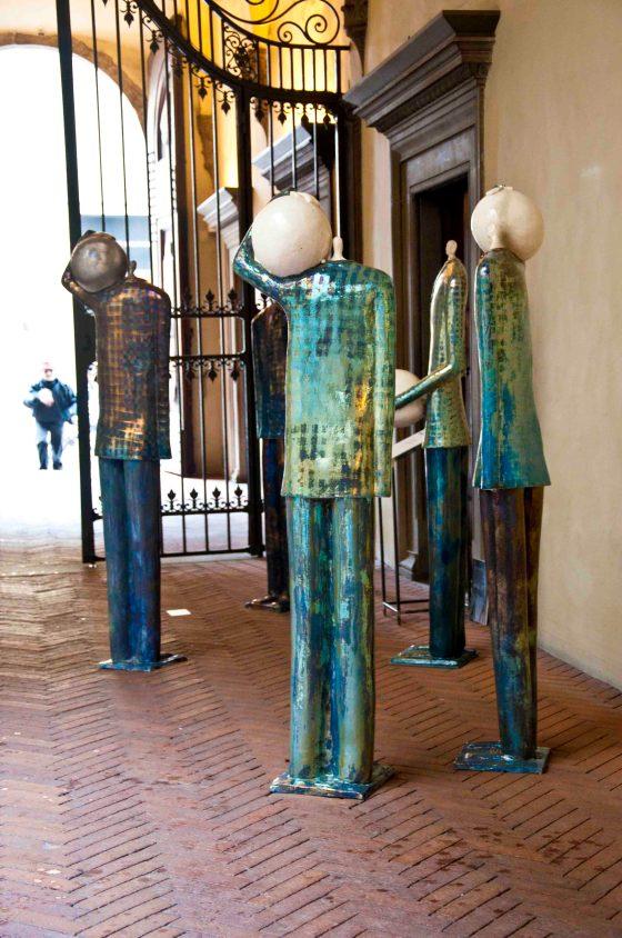 ARTOUR-O in Città, Firenze 2013, Paolo Staccioli