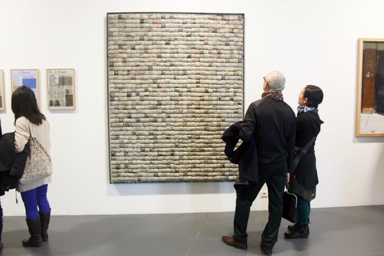 Jean-Baptite Audat, Planismesphère, 2012