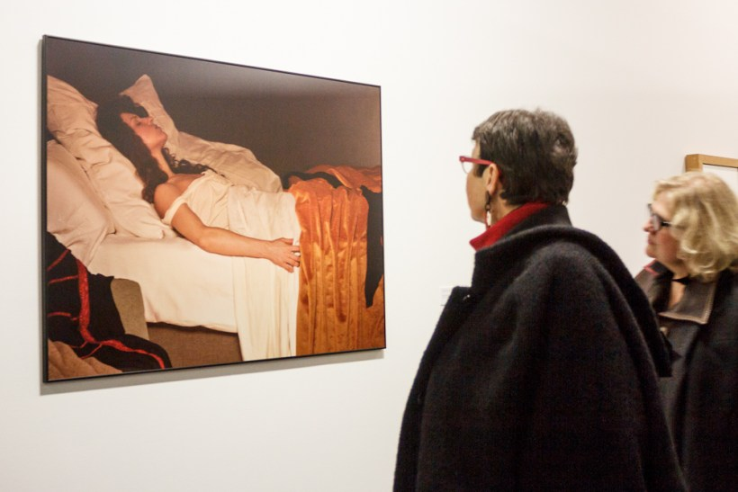 Tania Brassesco & Lazlo Passi Norberto, Morfina, 2010