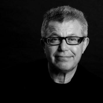 Daniel Libeskind. Foto: Ilan Besor