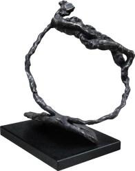 Sara Berti, Circolare, 2010 - Gallerie Arionte/Arteko