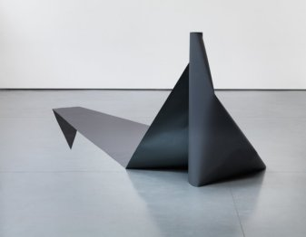 Igor Eskinja, Architettura 2011, 70x90cm, lambda print on plexiglass. Courtesy Paolo Maria Deanesi Gallery