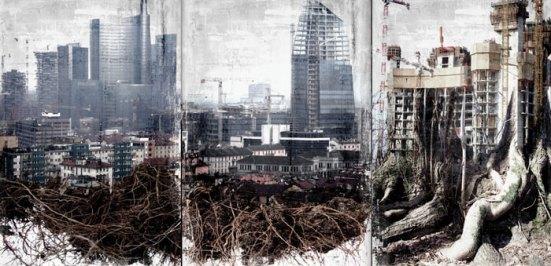 © Walter Trecchi: progetto Antropico Naturale 2012