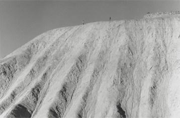 Zabriskie Point, 1970, Gallerie d'Arte Moderna e Contemporanea, Museo Michelangelo Antonioni, Ferrara © Foto Bruce Davidson / Magnum / Contrasto