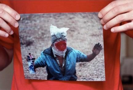 Hélio Fervenza, Centre-jour, 1993, fotografia, cm 46.5 x 31.5 Courtesy Hélio Fervenza