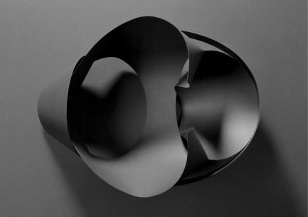 Odires Mlászho, Bauhausmachine, 2010, pigmento a getto d'inchiostro su carta cotone, cm 90x60 Courtesy Odires Mlászho