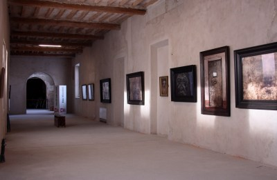 Fotografia Europea 2013, Chiostri di S. Pietro, Esko Männikkö, foto Mariangela D'Avino