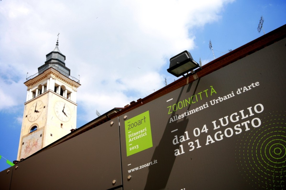 ZooInCittà 2013. Foto: Marco Sasia