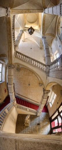 Silvio Zangarini Palazzo Granieri della Rocca - Inkjet print su dibond - misure 90x37 e 180x75 cm. - tiratura 5 esemplari e 2 AP - 2011. Courtesy Riccardo Costantini Contemporary, Torino