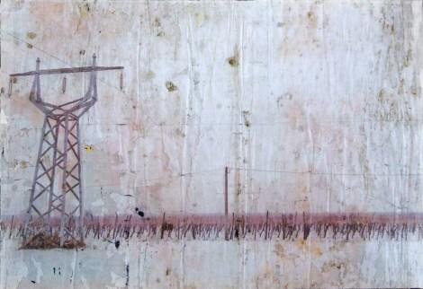 Guido Airoldi, Silenzio Manifesto, 2013, stampa fotografica su manifesto, cm 70x100