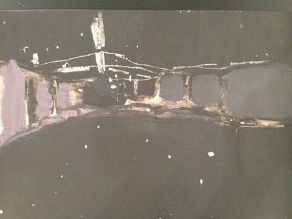 Collectors for Celeste   I edizione: Nebojša Despotović, Unititled e Untitled, tecnica mista su carta, 30x42 cm, Arte Boccanera, Trento