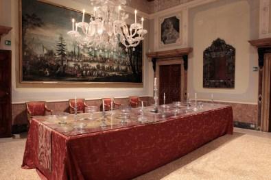 Sala 7 Venezia, Palazzo Mocenigo – Centro Studi di Storia del Tessuto e del Costume Fondazione Musei Civici di Venezia Foto di Andrea Marin