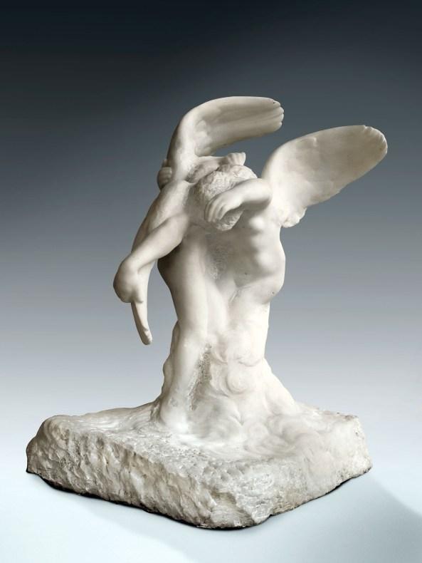 Auguste Rodin Le Benedizioni 1896 (?) - 1911