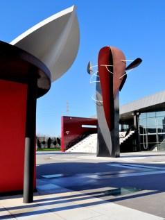 Praticare la città. Nascita, storie ed esperienze dell'arte ambientale in Italia, Sala conferenze del Complesso Monumentale di San Micheletto, Fondazione Ragghianti, Lucca