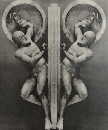 ICONA 2013: Davide Balliano, Dying Warriors, 2009, stampa ai sali d'argento, 88x72 cm, Galerie Rolando Anselmi, Berlino