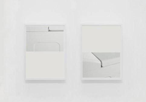 Matteo Cremonesi, Sculpture/Washer, 2012-13, print on paper, 29.7x42 cm