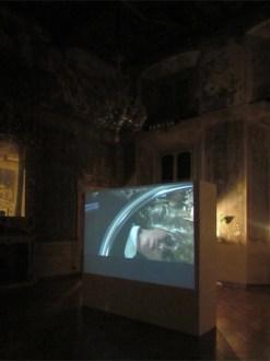 PremioArteRugaDebora Vrizzi, Un happy ending, 2007, video 17' Courtesy dell'artista