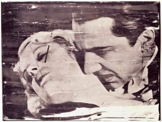 Andy Warhol, The Kiss (Bela Lugosi), 1964, Collezione Brant Foundation © The Brant Foundation, Greenwich (CT), USA © The Andy Warhol Foundation for the Visual Arts Inc. by SIAE 2013