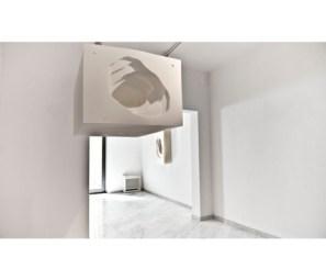 Angela Glajcar, Terforation, veduta installazione, Eduardo Secci Contemporary, Firenze