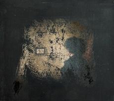 Enrico Tealdi, Riflessi in un interno, 2013, cm 20,5x23, courtesy Effearte