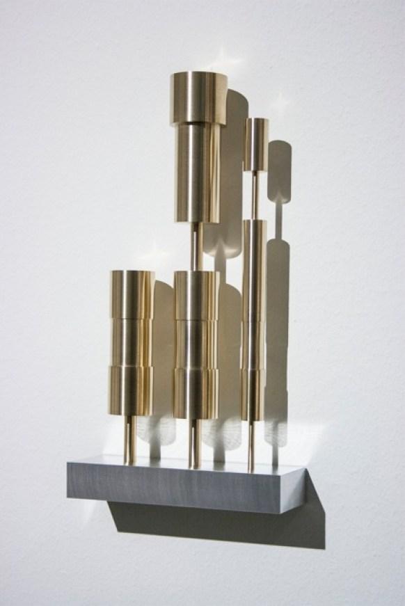 Silvia Hell, Tesi antitesi sintesi, 2013