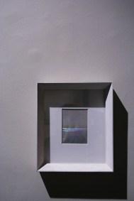 Veduta della mostra Daniele Giunta. Last Paintings. Guidi & Schoen Arte Contemporanea, Genova 29 novembre - 29 dicembre 2013