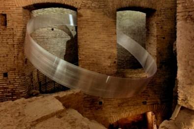 Marco Milia, Circle, 2013 - foto Claudio Abate