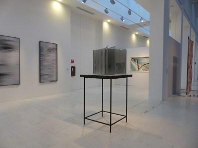 Quarantanni d'artecontemporanea_Installation view