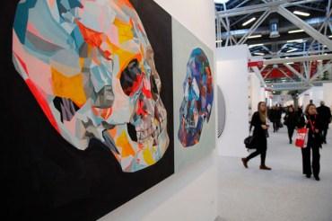 Arte Fiera ed. 2013