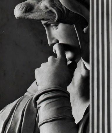 Aurelio Amendola, Tomba di Lorenzo de' Medici