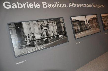 BAF2014, Gabriele Basilico, Attraversare Bergamo