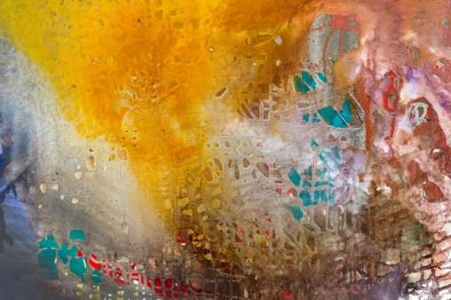 Jackie Saccoccio - Portrait Gallery, Villa Croce, Genova ph. Nuvola Ravera