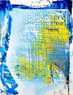 Jackie Saccoccio, Portrait Icy