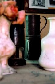 Tacita Dean, Day for Night, 2009, film a colori in 16mm, muto, 10 minuti, foto in location, Courtesy l'artista, Frith Street Gallery, London e Marian Goodman Gallery, New York / Paris