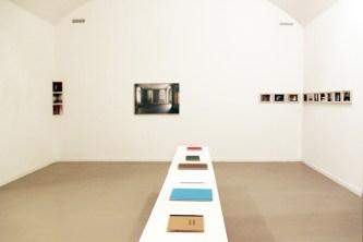 Silvia Camporesi, Souvenir Universo installation view della mostra, Courtesy dell'artista e di Z2O Galleria l Sara Zanin