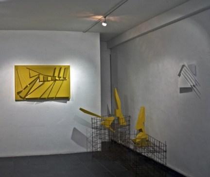 Marcello Rossetti. Il sentire della forma, Studio Arte Fuori Centro, Roma